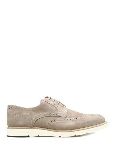 %100 Deri Oxford Ayakkabı-Campobello Shoes